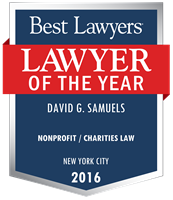 Lawyer of the Year 2016