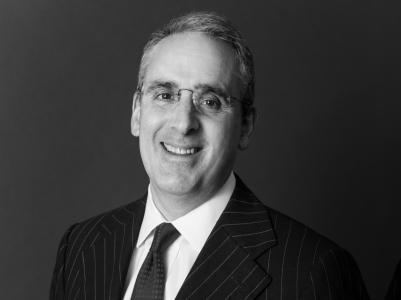Managing Partner Bruce Stachenfeld Gives Key Note Address at May Real Estate Conference