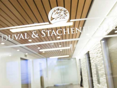 Duval & Stachenfeld Names Five New Equity Partners