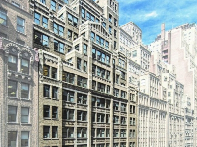 NYC Garment District Office Property Commands $108M