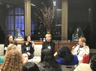 Duval and Stachenfeld LLP Hosts First Annual Women's Real Estate Roundtable