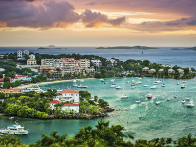 Duval & Stachenfeld Kicks off  Caribbean Real Estate Practice