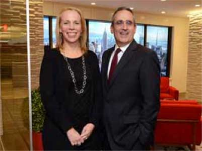 "Duval & Stachenfeld LLP Profiled in New York Law Journal Article, ""Midsize Real Estate Firm to Offer Big Law Salaries"""