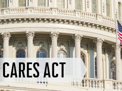 Seven Ways the CARES Act Impacts the Real Estate Industry